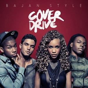 Cover Drive альбом Bajan Style