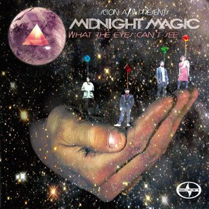 Midnight Magic альбом What the Eyes Can't See