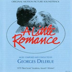 Georges Delerue альбом A Little Romance