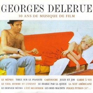 Georges Delerue альбом 30 ans de musique de film