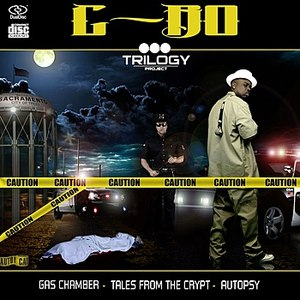 C-Bo альбом C-Bo Trilogy