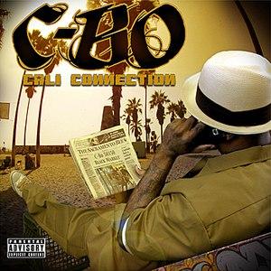 C-Bo альбом Cali Connection