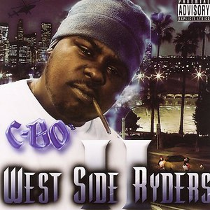 C-Bo альбом West Side Ryders II