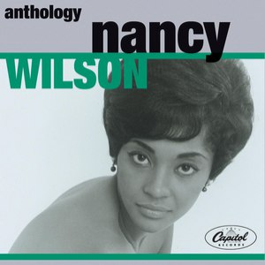 Nancy Wilson альбом Anthology