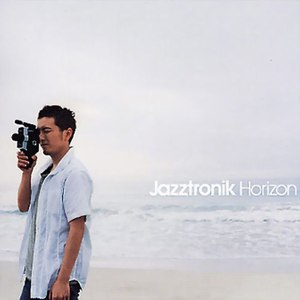 Jazztronik альбом Horizon