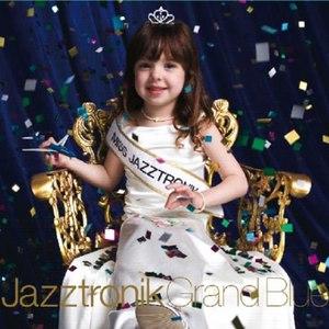 Jazztronik альбом Grand Blue