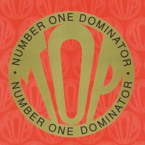 TOP альбом Number One Dominator