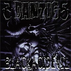 DANZIG альбом Danzig 5: Blackacidevil