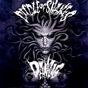 DANZIG альбом Circle of Snakes