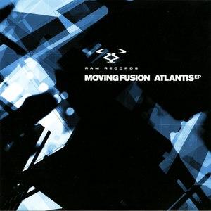 Moving Fusion альбом Atlantis EP