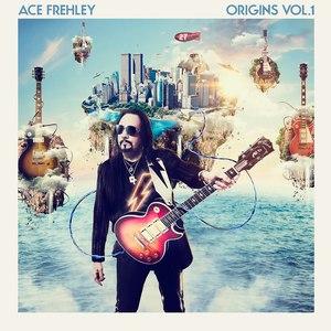 Ace Frehley альбом Origins Vol.1