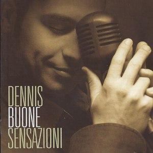 Dennis альбом Buone Sensazioni