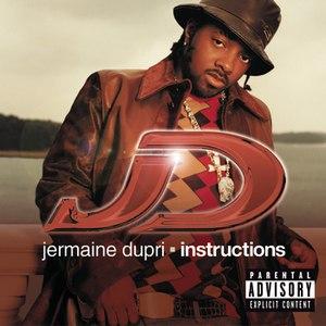 Jermaine Dupri альбом Instructions (Explicit Version)