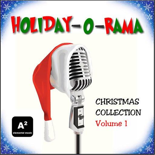 A2 альбом Holiday-O-Rama, Vol. 1 (Christmas Collection)