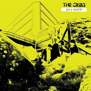 The Cribs альбом I'm A Realist EP
