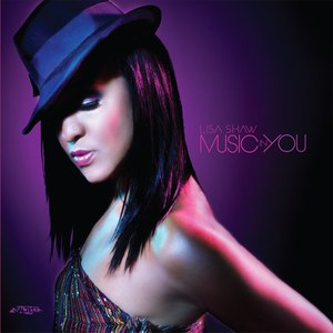 Lisa Shaw альбом Music In You