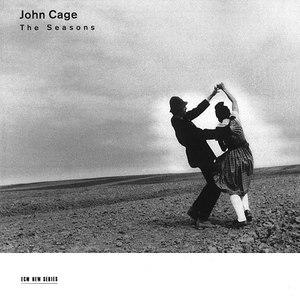 John Cage альбом The Seasons