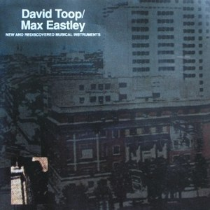 David Toop альбом New And Rediscovered Musical Instruments