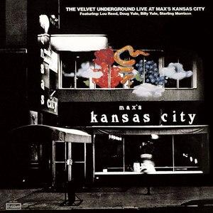 The Velvet Underground альбом Live at Max's Kansas City