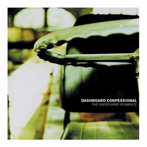 Dashboard Confessional альбом The Swiss Army Romance