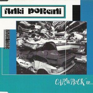 Funki Porcini альбом Carwreck EP