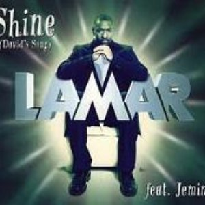 Lamar альбом Shine (David's Song)
