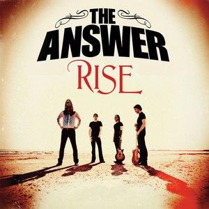 The Answer альбом Rise EP