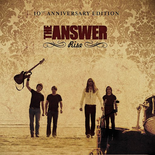 The Answer альбом Rise (10th Anniversary Edition)