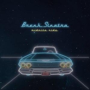 Brenk Sinatra альбом Midnite Ride