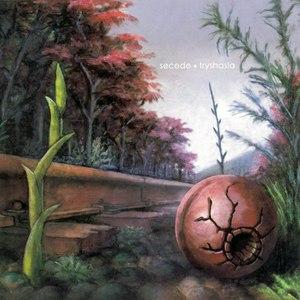 Secede альбом Tryshasla