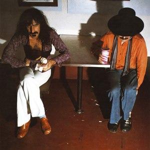 Frank Zappa альбом Bongo Fury