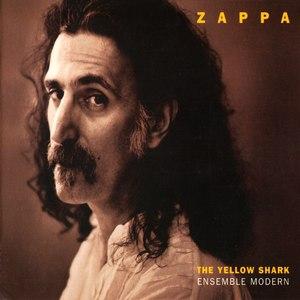 Frank Zappa альбом The Yellow Shark