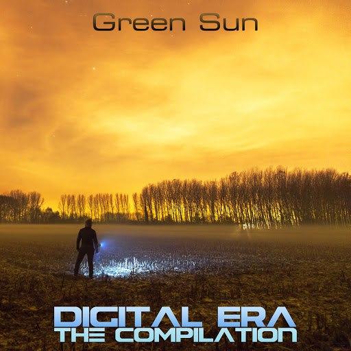 Green Sun альбом Digital Era: The Compilation