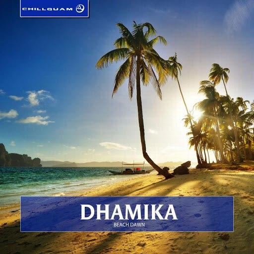 Dhamika альбом Beach Dawn