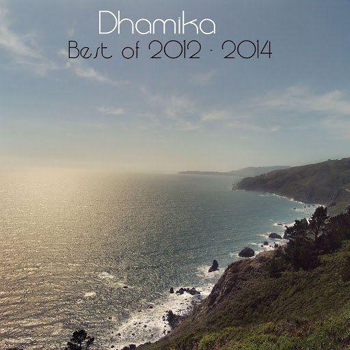Dhamika альбом Best of 2012-2014