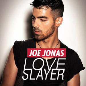 Joe Jonas альбом Love Slayer