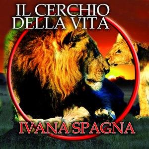 Ivana Spagna альбом Il cerchio della vita