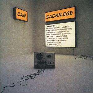 Can альбом Sacrilege
