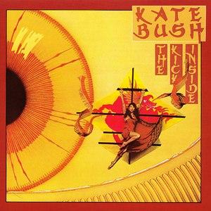 Kate Bush альбом The Kick Inside