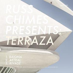 Russ Chimes альбом Russ Chimes Presents Terraza