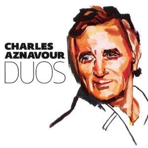 Charles Aznavour альбом Duos