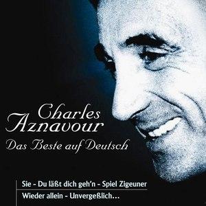 Charles Aznavour альбом Das Best Auf Deutsch