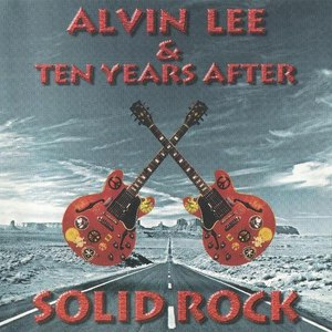 Ten Years After альбом Solid Rock