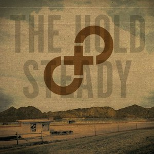 The Hold Steady альбом Stay Positive