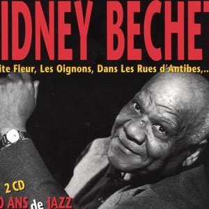 Sidney Bechet альбом 100 Ans De Jazz