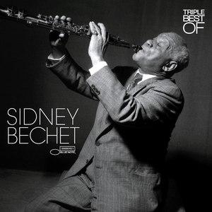 Sidney Bechet альбом Triple Best Of