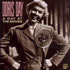 Doris Day альбом A Day At The Movies