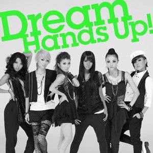 Dream альбом Hands Up!
