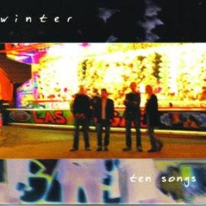 Winter альбом Ten Songs