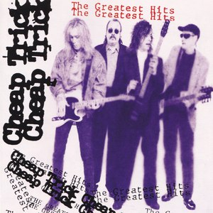 Cheap Trick альбом The Greatest Hits